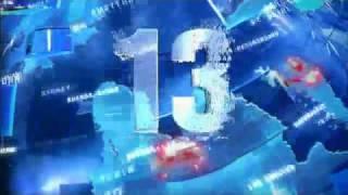 Journal télévisé 13h-générique