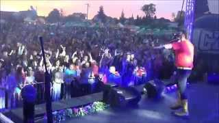 Czadoman - Glinianka koncert