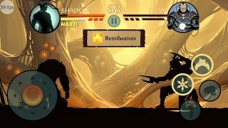 Shadow Fight 2 Boss Titan Epic Fight!!!! [1080p60]