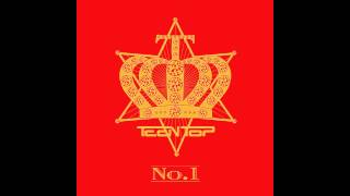 [AUDIO] Teen Top - Mad At U (너 땜에 못살아)