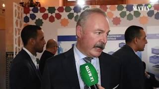 Paolo Bisogni : «Voilà pourquoi nous avons choisi le Maroc pour organiser Eurolog 2018»