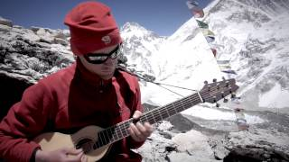 Summit fever (live in front of Everest )