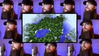 Minecraft - Sweden (Calm 3) Acapella