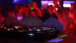 ☢ 1200 Micrograms live @ IMAGO CUK, Belgrade April 2016.