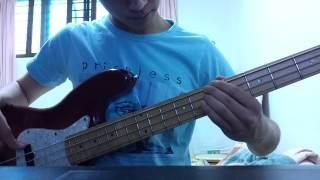 kingyo no hako Bass covered by Hwang