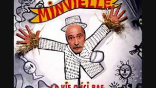 Andre Minvielle Zeta chansong