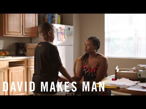 Gloria Is Shocked To Learn What JG Did To Pay Rent | David Makes Man | Oprah Winfrey Network