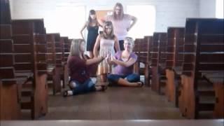 God Girl Jamie Grace Music Video