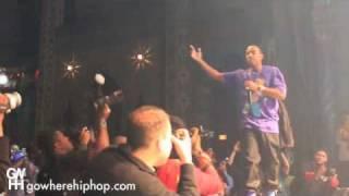 Ludacris LIVE @ Sprite Step Off: Chicago