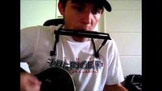 Forasteiro - Natiruts cover (gaita e violão)