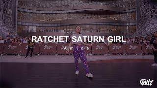 【MDT CAMP】Momoca Choreography丨RATCHET SATURN GIRL
