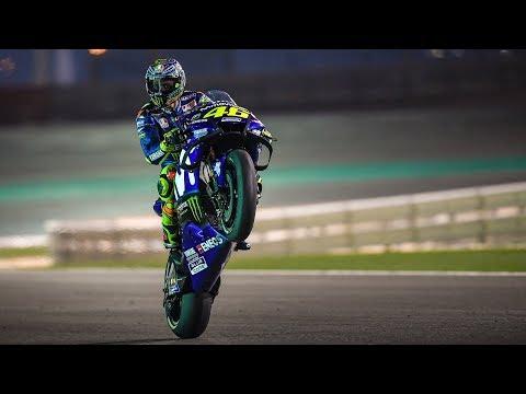 MotoGP? Rewind: #QatarTest
