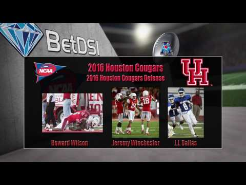 Houston Cougars | NCAA Football Team Preview | Betting Odds and Predictions