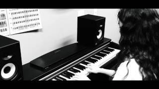 """Freshwater Couch Sessions - Cover of """"The Enchantress'' by Alan Menken"""