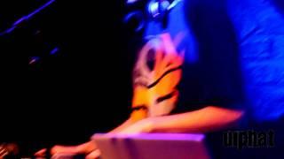 MTS - Dj Amin M - Cuts & Scratches Live!  (urphat.at)