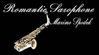 ROMANTIC SAXOPHONE, THE GODFATHER, INSTRUMENTAL