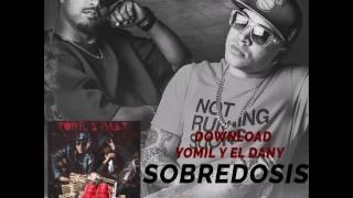 Yomil y el Dany - Jala Jala | Download #SOBREDOSIS  (Link in bio)⬇