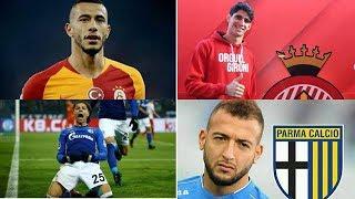جديد المحترفين المغاربة : القرار الأخير لبلهندة , القادوري نحو الكالشيو , بونو يمدد و حاريت مهدد