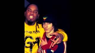 Dji Tafinha Feat Nga Feat Minorka - Má Vida (2014) (Remix)