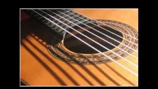 Romance Anonimo (Guitar - Piano) instrumental