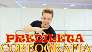 Predileta - Dennis DJ feat. Neblina - Coreografia