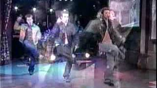 NSYNC- It's Gonna Be Me (Rosie O Donnell)