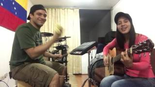 Nacho &a Dasoul - KungFu Cover by Vane & Chris