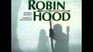 Robin Hood - Nebudu s Vámi jíst a pít