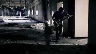 DERANGER - Nameless Grave (Official Video)