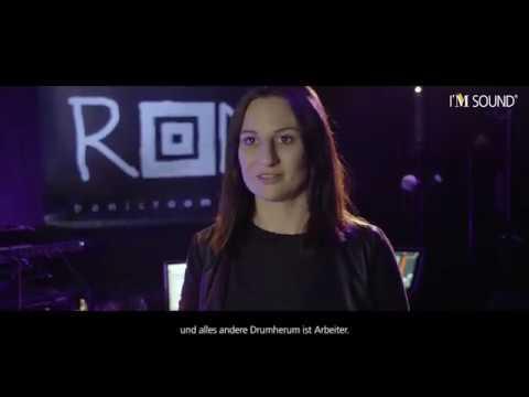 I'M SOUND: Machen und los - Ein Gespräch mit Angie Taylor.