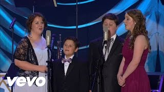 Holy Is the Lord / Holy, Holy, Holy (Medley) [Live] - David Phelps and family