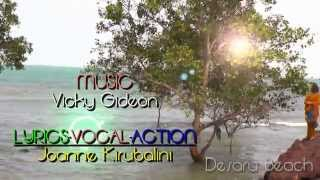 Ariyanumeh-1 Theme Track - Trailer 1