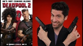 Deadpool 2 - Movie Review width=