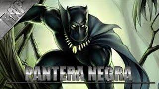 Rap do Pantera Negra (Guerra Civil/ Vingadores) | iLusionBrothers