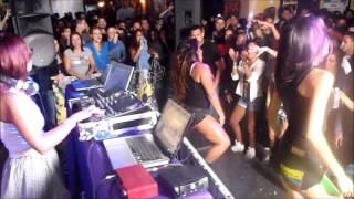 DJ Ñaña Piña Express Tour @ PLC - Venezuela