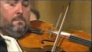 Bach - Violin Concerto in A minor BWV 1041 - 1st movement