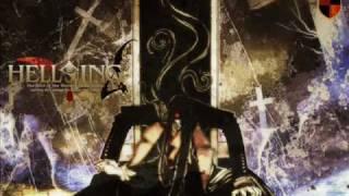Hellsing - Shine