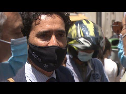 Chile Vamos presiona a ministro Briones para definir candidatura presidencial