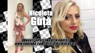 Nicoleta Guta - Te-as uita daca-as putea ( Oficial Audio )