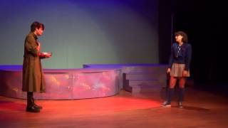 I Am Damaged - Heathers the Musical (Enter Stage Left Theater)