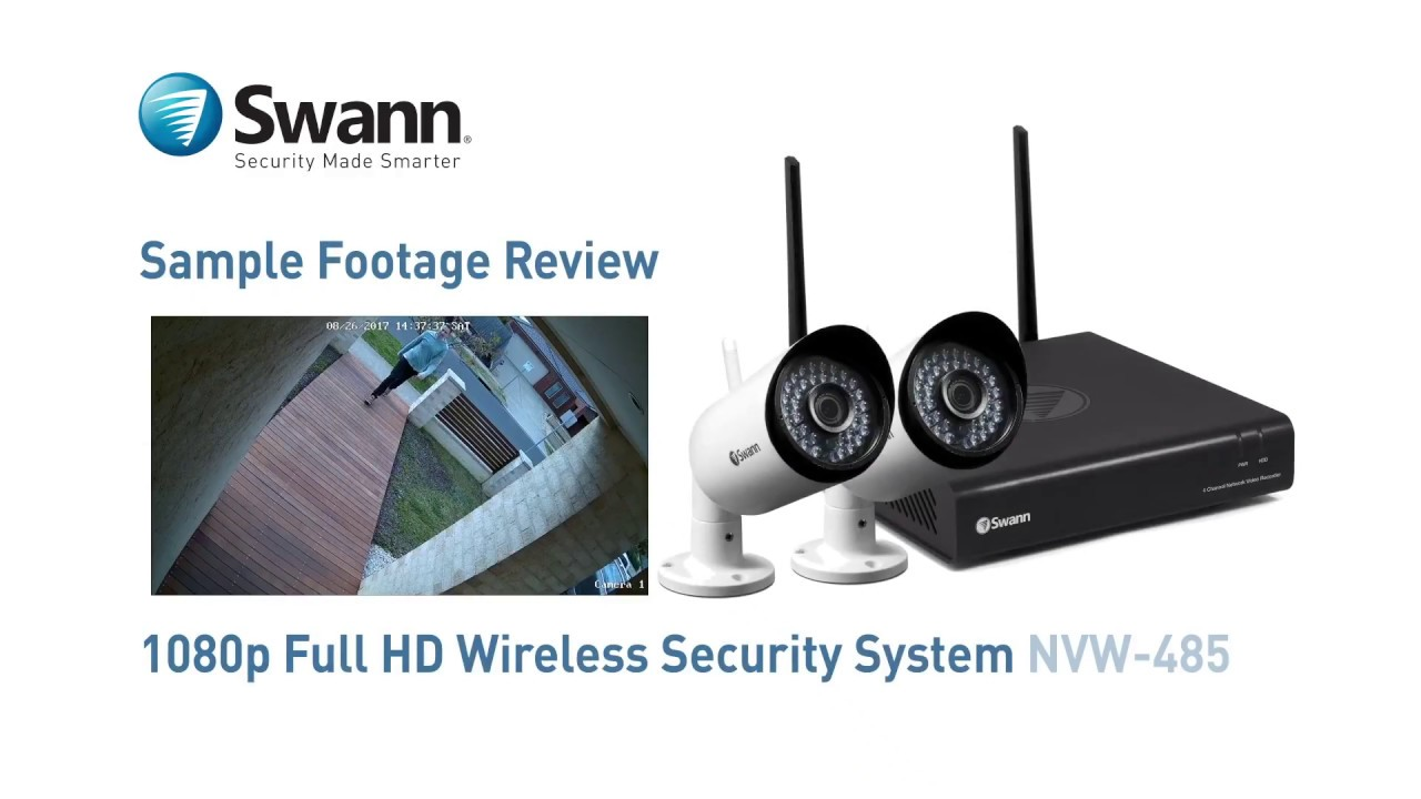 Smart Home Security Systems Highland Park TX