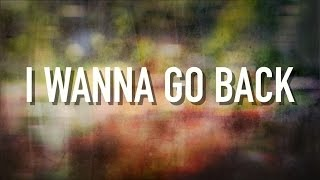 I Wanna Go Back - [Lyric Video] David Dunn
