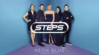 Steps - Neon Blue (Radio Edit)