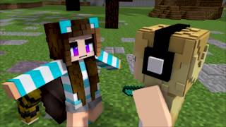 All the MC Jams Songs of 2018 ♫ Minecraft songs and animations 2018