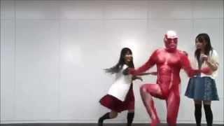 Dance on Titan - (thai nana)