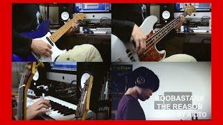Hoobastank - The Reason Cover  - By Akito