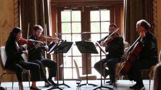 "Antonio Salieri: Overture to ""Il Talismano"" arranged for String Quartet"