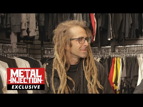 """LAMB OF GOD Randy Blythe on """"Taking SLAYER's Place"""", Changing Drummers and More 