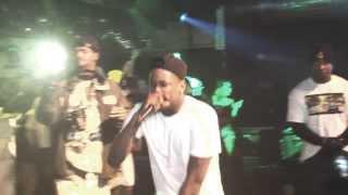 YG performs LIVE