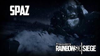 Tom Clancy's Rainbow Six Siege | Desbloquear Nuevo Agente Glaz - Spetsnaz